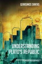 Understanding Plato′s Republic