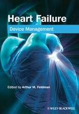 Heart Failure: Device Management