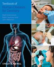 Textbook of Human Disease in Dentistry