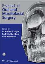 Essentials of Oral and Maxillofacial Surgery