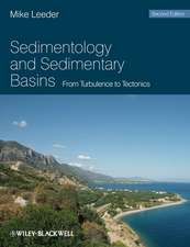 Sedimentology and Sedimentary Basins: From Turbulence to Tectonics