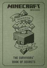 Minecraft - The Survivors' Book of Secrets