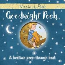 Winnie the Pooh: Good Night, Pooh!