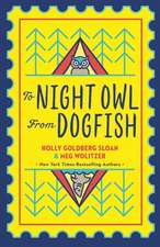 Goldberg-Sloan, H: To Night Owl From Dogfish