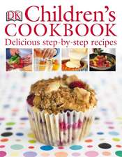 Children's Cookbook: Delicious Step-by-Step Recipes