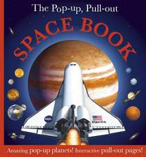 The Pop-Up, Pull Out Space Book