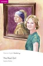 Pearl Girl, The, Easystart, Penguin Readers:  Dead Man's Chest, Level 3, Penguin Readers