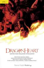 Dragonheart:  Elementary Business English Course Book with CD-ROM