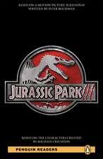Level 2: Jurassic Park