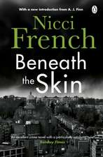Beneath the Skin: With a new introduction by A. J. Finn