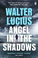 Angel in the Shadows: The Heartland Trilogy, Book Two
