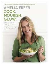 Cook. Nourish. Glow.