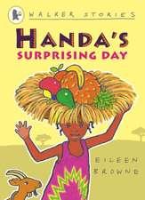 Browne, E: Handa's Surprising Day