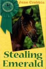 Crebbin, J: Stealing Emerald