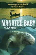 Manatee Baby