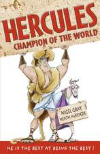 Hercules - Champion of the World