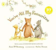 You're All My Favourites. 10th Anniversary Edition