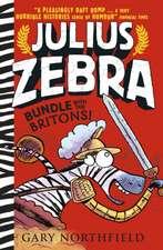 Julius Zebra 02. Bundle with the Britons