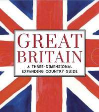 Trounce, C: Great Britain: A Three-Dimensional Expanding Cou