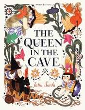 Queen in the Cave