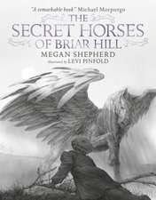 Shepherd, M: The Secret Horses of Briar Hill