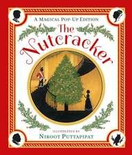 Puttapipat, N: The Nutcracker
