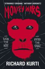 Monkey Wars