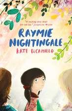 Raymie Nightingale