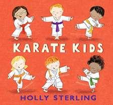 Sterling, H: Karate Kids