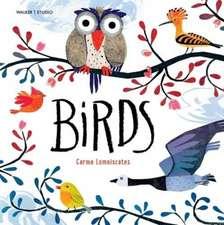 Lemniscates, C: Birds