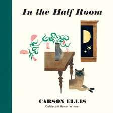 Ellis, C: In the Half Room