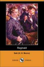 Reginald (Dodo Press)