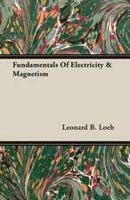 Fundamentals of Electricity & Magnetism:  The Authoritative History of the Zionist Movement from the Earliest Days to the Present Time