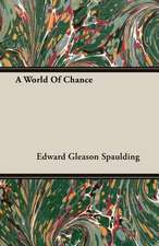A World of Chance:  Old Mortality