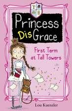 Princess DisGrace 01: Princess DisGrace