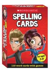 Spellings for Years 3-4