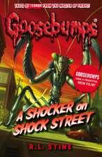 A Shocker on Shock Street