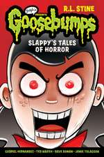 Stine, R: Slappy and Other Horror Stories
