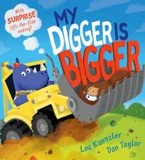 My Digger is Bigger