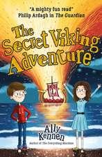 Secret Viking Adventure