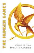 The Hunger Games 1. Special Edition