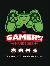 Scholastic: The Gamer's Handbook