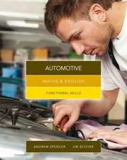 Maths & English for Automotive