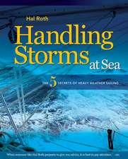 Roth, H: Handling Storms at Sea