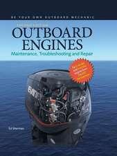 Sherman, E: Outboard Engines