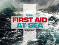 First Aid At Sea