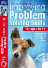 Improving Problem Solving Skills for ages 10-11