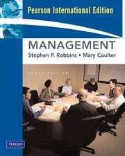 Management:International Version Plus MyManagementLab Access Card
