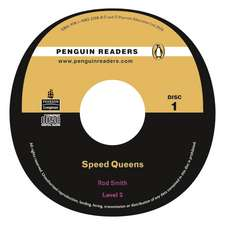 Penguin Readers Audio CD Pack Level 1 Speed Queens. with CD