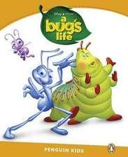Level 3: A Bug's Life
